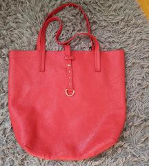 Guliver crvena torba