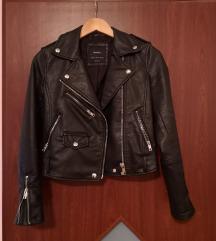 Biker jakna