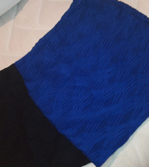 Lot dvije suknje