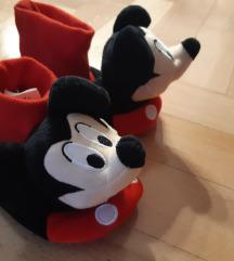 Nove Mickey Mouse papuče vel 23/34