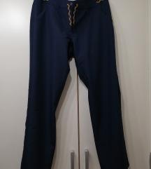 Decathlon plave ženske hlače