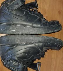 Nike Air force 1 visoke tenisice