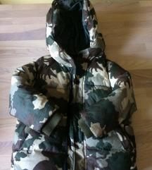ZARA zimska jakna vel. 98