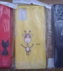 Maskice za Samsung Galaxy A71