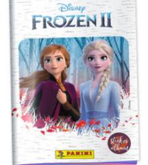 Frozen 2 sličice