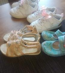 Fila tenisice sandale 28/30