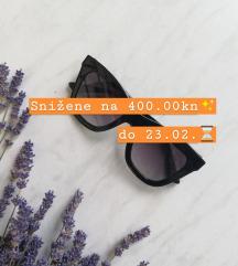 Guess sunčane naočale (kupljene u optici)