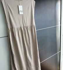 Nova duga Zara haljina s etiketom M/L