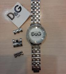 D&G sat