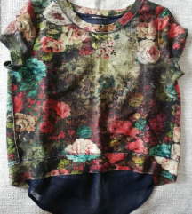 Fornarina majica/tunika (Danza hlace gratis)