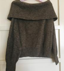 2 H&M pulovera