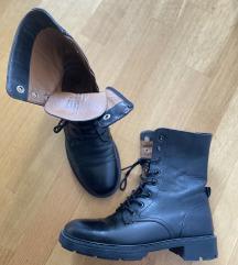 Zara kozne cizme