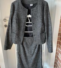 Odijelo sako i suknja Tereza Multibrand Store