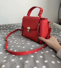 ❤️ Stradivarius gležnjače i torbica ❤️
