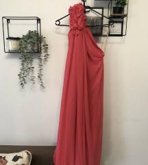 GIOVANNI haljina na jedno rame
