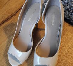 NOVO Nude sandale 39