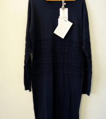 BLUGIRL BLUMARINE pletena haljina