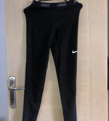 Nike crne tajice