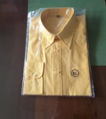 Nova košulja XL