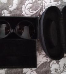 Original DIOR ženstvene masivne naočale
