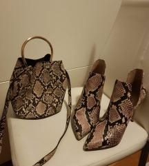 Stikle i torbica