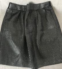 Metalik suknja