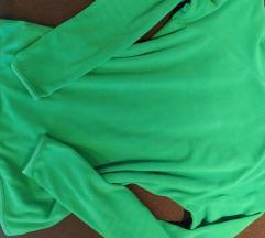 Zelena duksa 35 kn ili