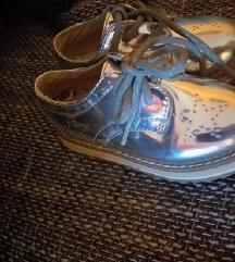 Nove zara oxford cipele
