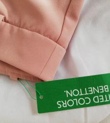 chino Benetton hlače