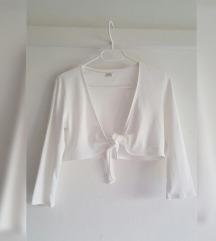 s.Oliver bijela jaknica, kao nova