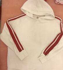 Pull&Bear oversize hoodie