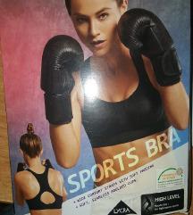 sports bra - sportski grudnjak