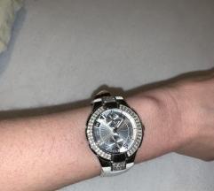 Guess bijeli ručni sat