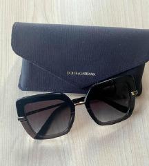 Original Dolce&Gabanna sunčane naočale