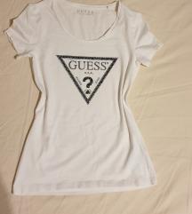 Orginal GUESS bijela majica