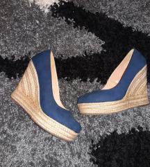 Cipele na putu petu