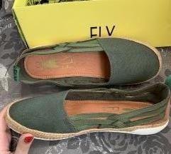 Nove Fly London cipele