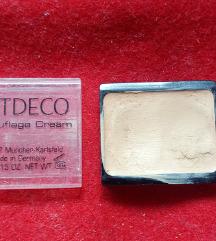 Artdeco camouflage cream, nijansa 8