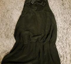 Maje Paris svilena haljina
