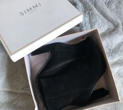 Simmi čizme (s kutijom)