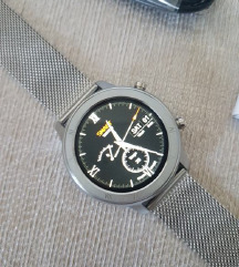 novi ženski Smart Watch pametni sat srebrni