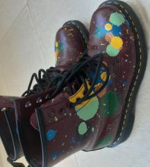 NOVE Dr Martens čizme