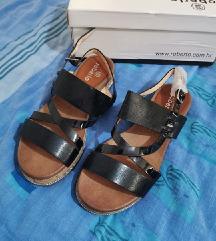 roberto nove sandale