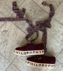 PHILOSOPHY DI LORENZO SERAFIINI X SUPREGA
