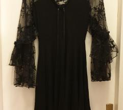Dark in love haljina sa zvjezdicama
