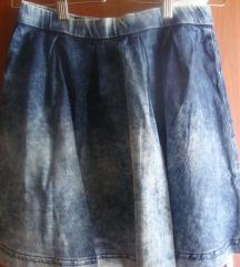 Traper suknja vel. 40