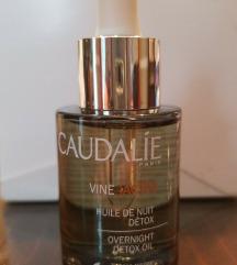 Caudalie Vine Activ noćno ulje za lice 30ml
