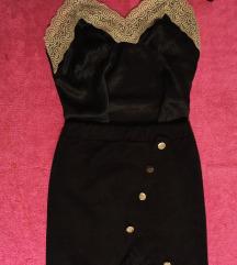 Lot suknja + majica