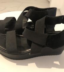 Sandale 39 vel. 20 kn