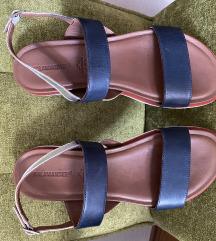 Nove salamander sandale